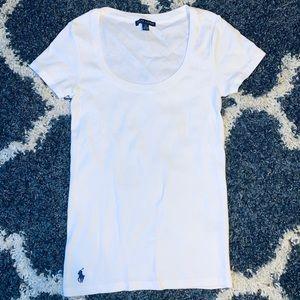 Ralph Lauren Jersey T-Shirt
